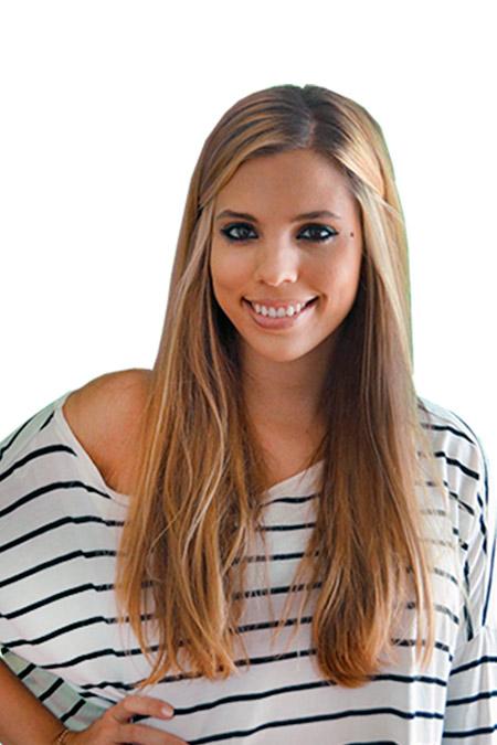 Elena Peña