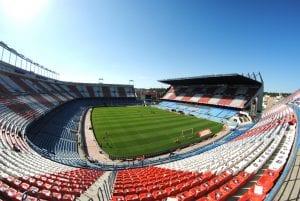 Seis grandes clubes del fútbol europeo competirán en un torneo de videojuegos en el Vicente Calderón