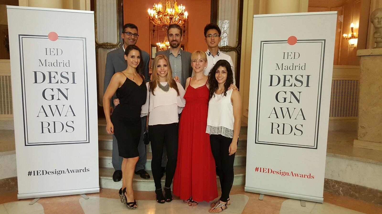 IED Design Awards