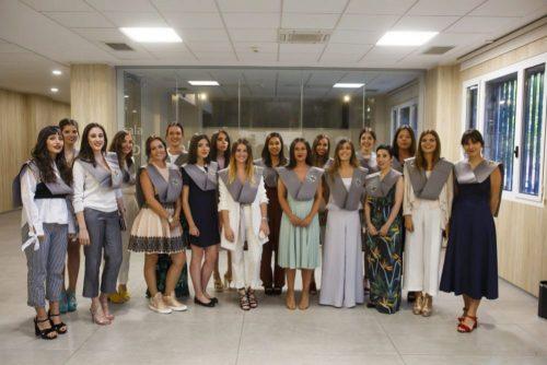 Ziran imparte el seminario de comunicación de Telva y Yo Dona