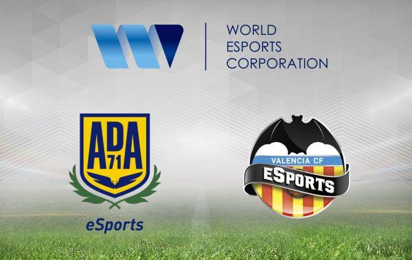 WEC se consolida como líder en la formación de escuadras de eSports para clubes deportivos