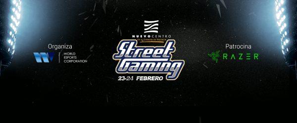 Valencia acoge este fin de semana un evento para los aficionados de los videojuegos y los deportes electrónicos