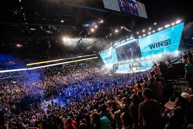 Los esports hacen historia: London Spitfire barre en las finales de la temporada inaugural de la Overwatch League