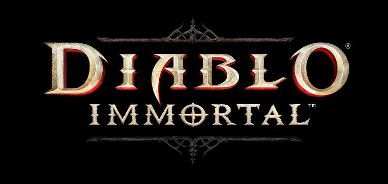 BLIZZARD ENTERTAINMENT DESVELA EL MMO DE ACCIÓN RPG PARA MÓVILES: DIABLO IMMORTAL