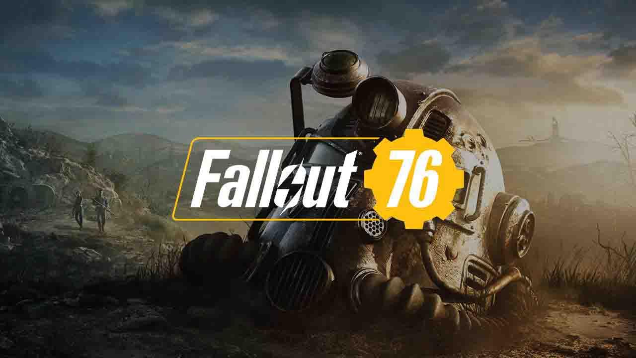 "Fallout 76 | Amanecer del Acero – ""Acero Fracturado"" Tráiler en castellano"