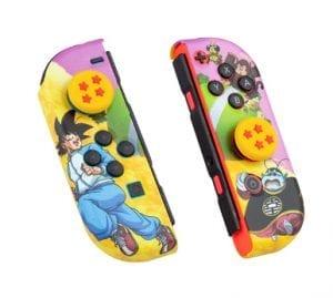 FR-TEC mandos Nintendo Switch Dragon Ball