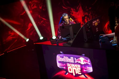 Arranca en España Red Bull Player One, el torneo mundial 1v1 de LOL