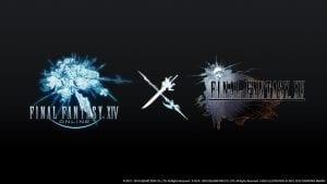 Final Fantasy XIV and FFXV Collab