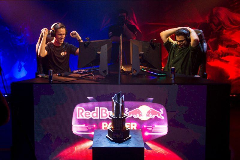 Gamergy acogerá la final de Red Bull Player One