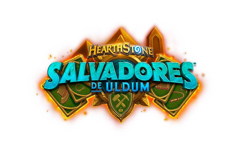 Embárcate en una épica expedición de Hearthstone® en Salvadores de Uldum™, ya disponible