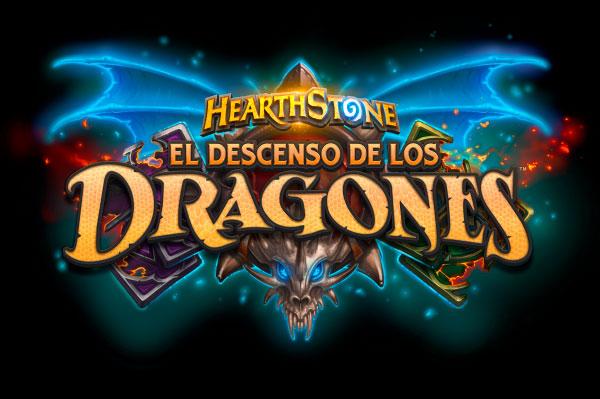 Los jugadores de Hearthstone® alzan el vuelo con El Descenso de los Dragones