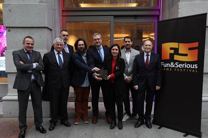 La IX edición de Fun & Serious Festival ratifica a Bilbao como capital del videojuego internacional
