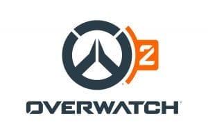 Logotipo de Overwatch 2