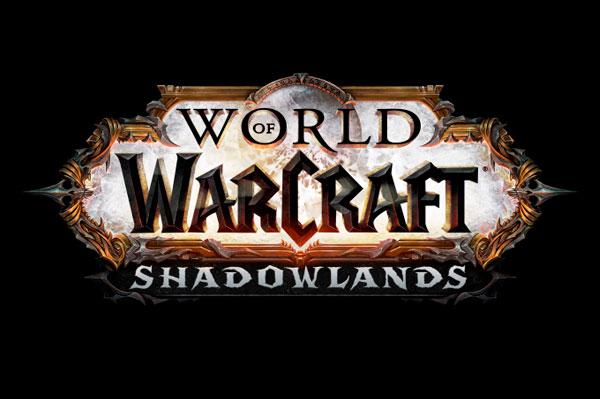 Preparaos para adentraros en el reino de los muertos en World of Warcraft®: Shadowlands