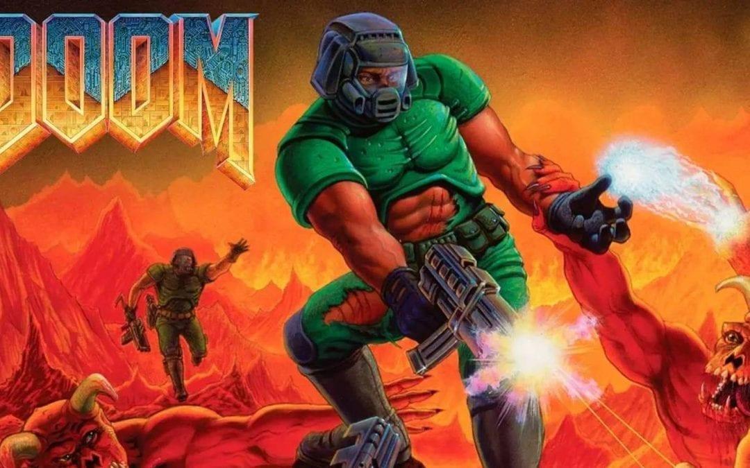 Actualización de DOOM y DOOM II | Extras, guardados rápidos, 60 FPS y más disponibles ahora