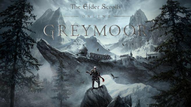THE ELDER SCROLLS ONLINE presenta Greymoor, el enorme capítulo nuevo de este año, ambientado en Skyrim occidental y Blackreach, y la historia anual 'Dark Heart of Skyrim'