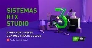 NVIDIA Adobe Bundle