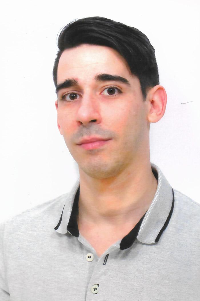 Sergio Polo