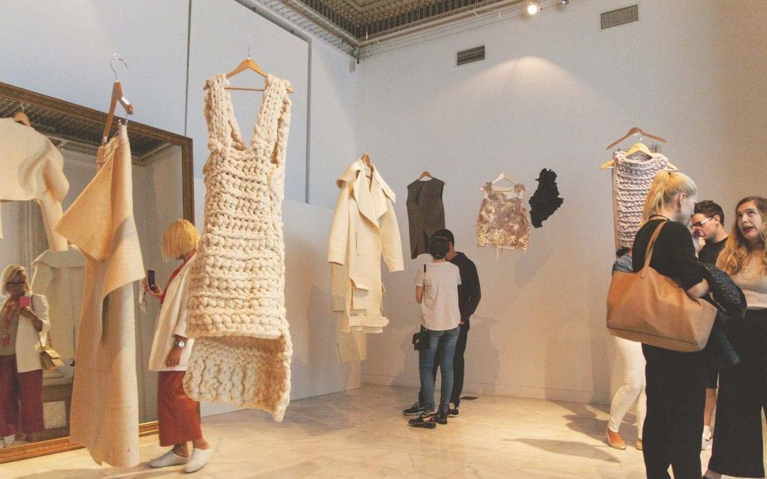 El Design Fest vuelve a Madrid: La VI edición de este Festival en torno al diseño organizado por IED Madrid llega a la ciudad el sábado 23 de mayo