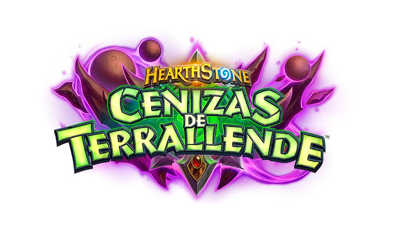 Hearthstone se caldea con el Año del Fénix y anuncia su nueva expansión Cenizas de Terrallende