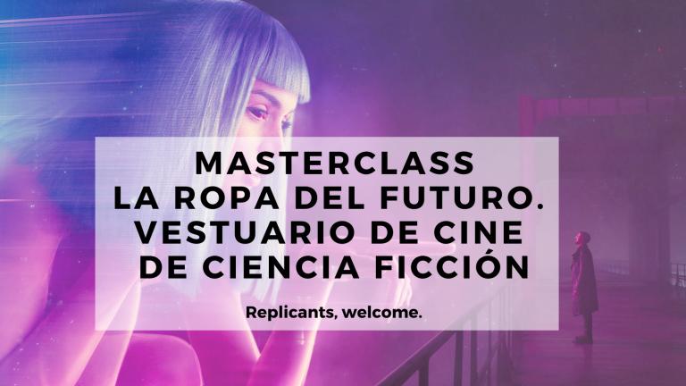 El IED Madrid presenta un ciclo de masterclasses, workshops y conferencias virtuales sobre moda y diseño