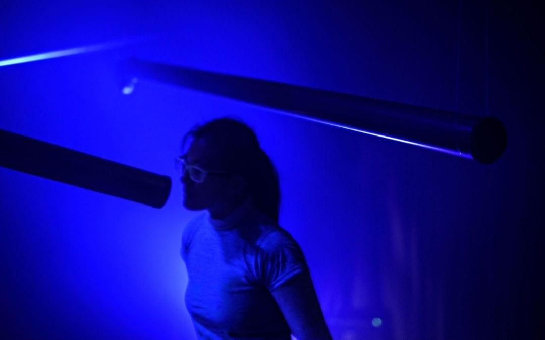 IED Madrid acoge IN-SONORA, muestra de arte sonoro e interactivo: una instalación sonoro-olfativa y una sinfonía de voces que exploran la identidad de Islandia, hasta el 20 de marzo