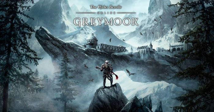 Explora Skyrim Occidental en el capítulo TESO: Greymoor – Ya disponible en PC y Mac