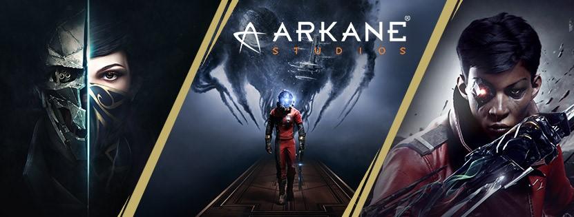 Arkane Studios celebra su 20.º aniversario regalando Arx Fatalis, y otros temas