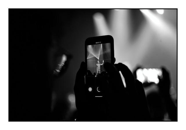 La relación entre la fotografía y la aparición de Instagram