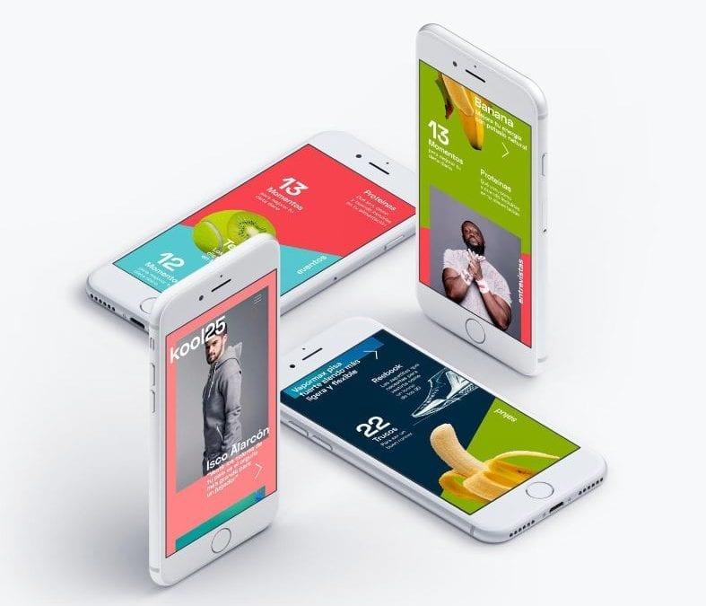 """Productos y servicios digitales. Una historia de amor """"phygital""""-  charla gratuita en IED Madrid Virtual 26 mayo"""