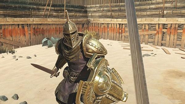 The Elder Scrolls: Blades concluye el acceso anticipado y ya está disponible para Nintendo Switch