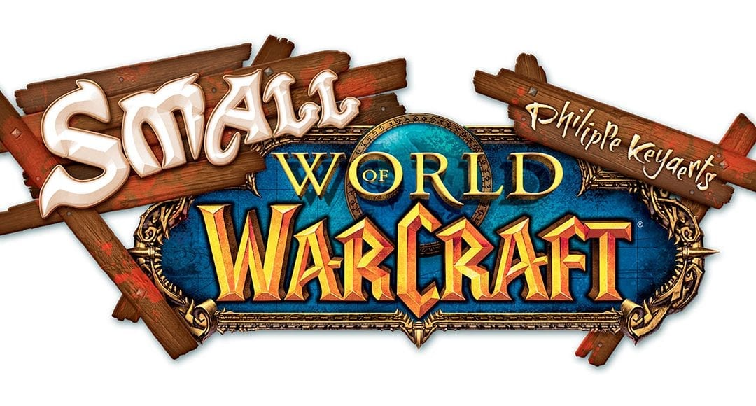 Days of Wonder anuncia Small World® of Warcraft®