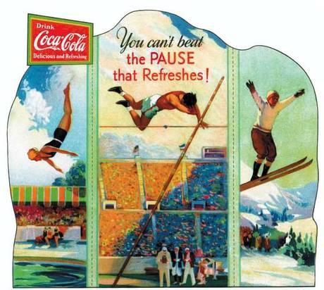 Pioneros de la comunicación: Los inicios del marketing olímpico
