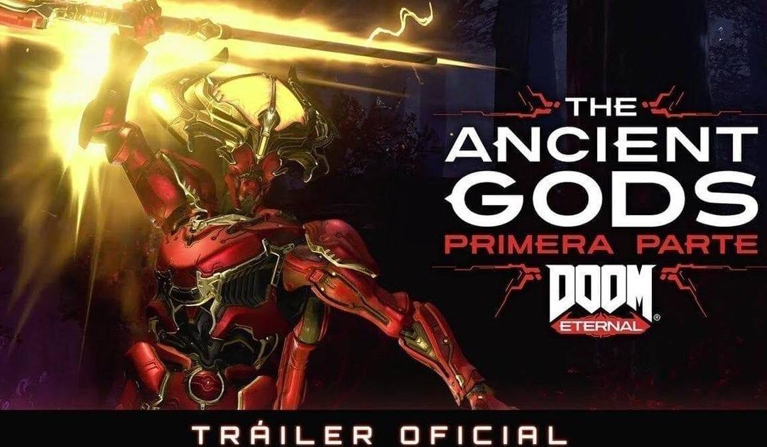 DOOM Eternal: The Ancient Gods, primera parte