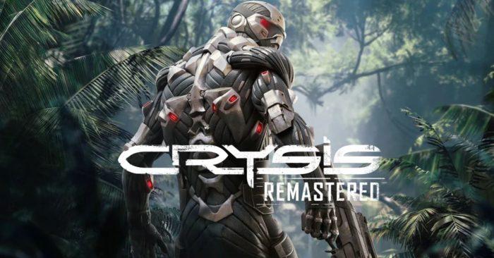 Crysis Ziran