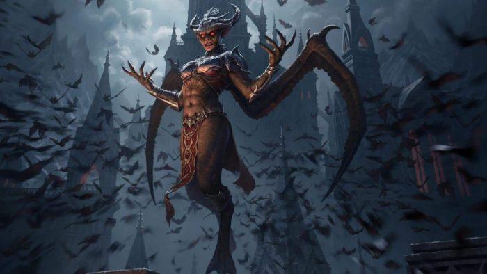 Dark Heart of Skyrim continúa en TESO con nuevas mazmorras y muchas cosas más en PC, Stadia y Mac