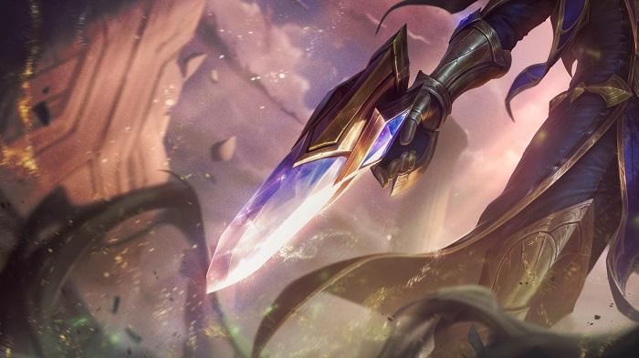 Novedades para la próxima pretemporada de League Of Legends