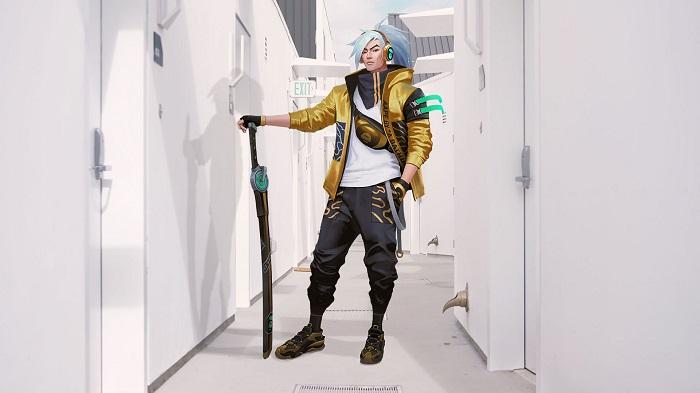 AAPE BY *A BATHING APE® y League of Legends lanzan el aspecto de Yasuo true damage edición de prestigio y una colección de ropa