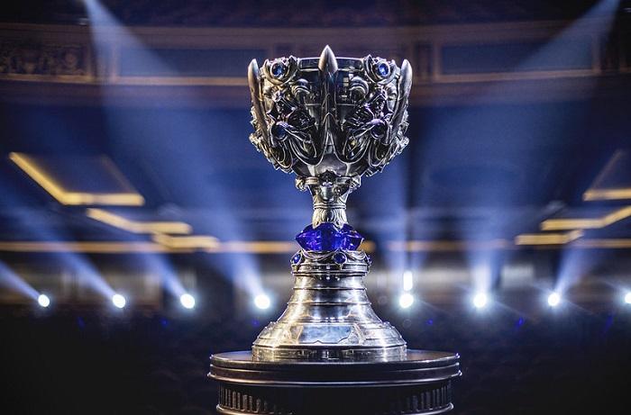DAMWON Gaming y Suning, finalistas de Worlds 2020