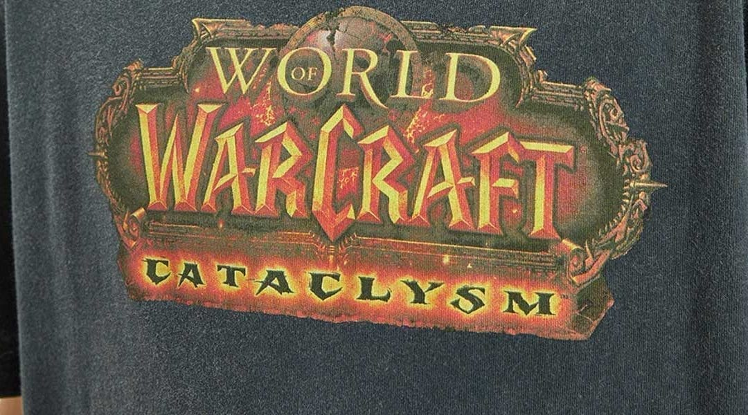 Blizzard Entertainment y Pull&Bear lanzan su primera colección de Blizzard