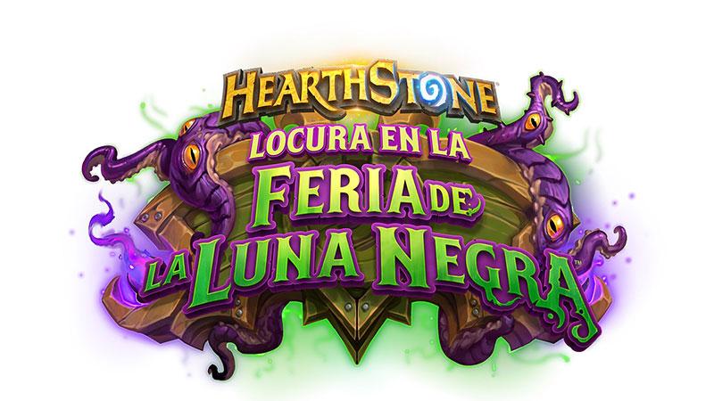 Los dioses antiguos regresan a Hearthstone en Locura en la Feria de la Luna Negra, disponible el 17 de noviembre