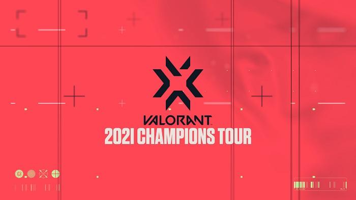 Riot Games presenta el VALORANT Champions Tour de 2021