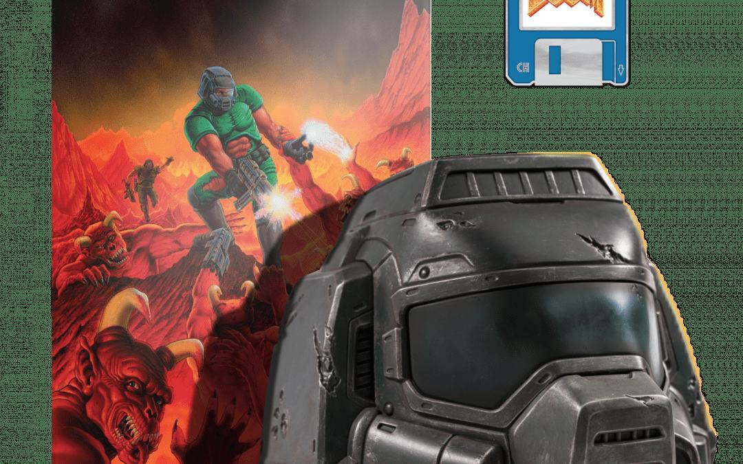 Los mejores regalos de Navidad para los fans de DOOM, Fallout o Elder Scrolls