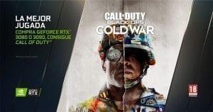 Imagen de Call of Duty Black Ops Cold War
