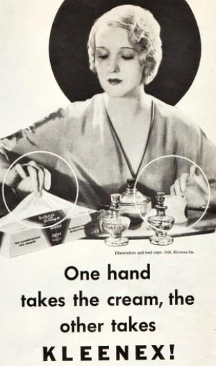 Kleenex: El consumidor siempre tiene la razón
