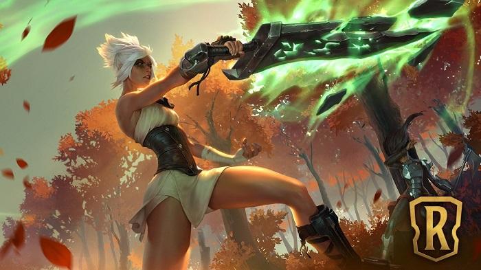 Llega una nueva expansión a Legends of Runeterra: Creación Cósmica