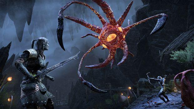 """The Elder Scrolls Online desvela el lanzamiento del capítulo """"Blackwood"""" en junio y la aventura anual """"Gates of Oblivion"""""""